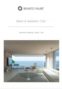 News & evolution C23